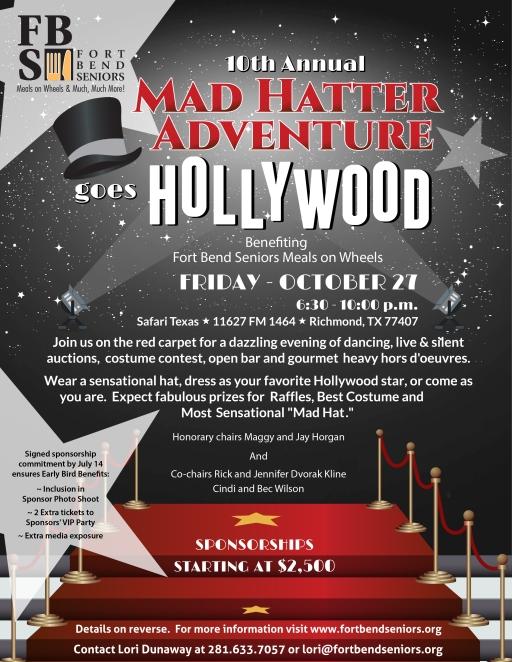 2017 Mad Hatter flyer
