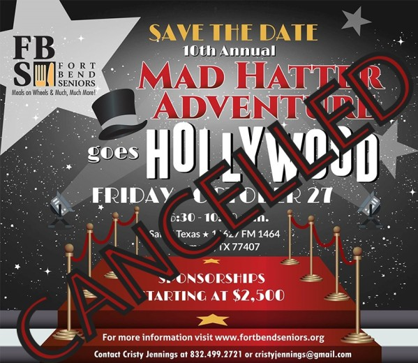 2017 Mad Hatter STDai-st-cancelled