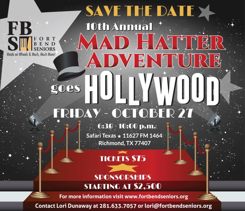 2017 Mad Hatter STDai