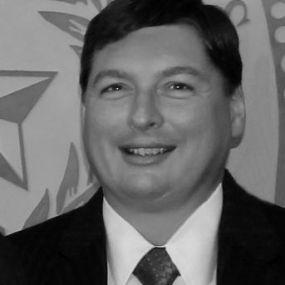 Jim Coppedge - Treasurer