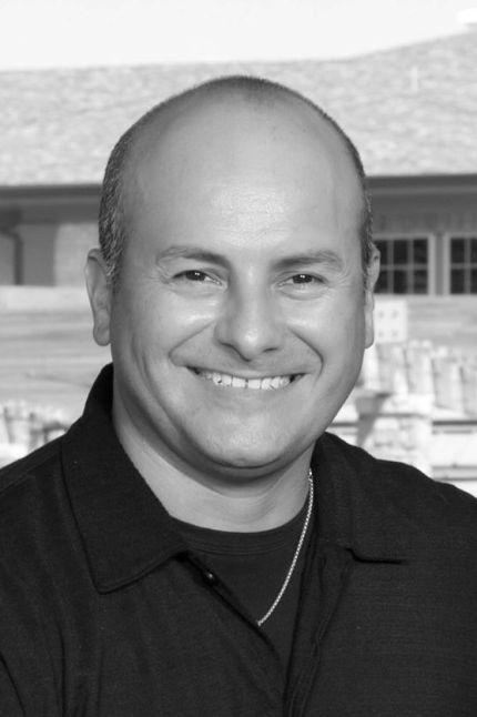 Ray Aguilar - Chairman