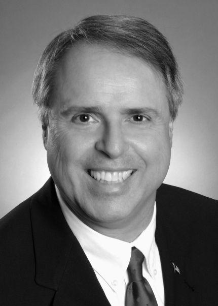 Rick Forlano - Secretary
