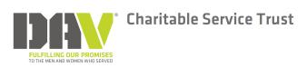 dav charitable service trust