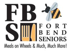 Logo Fort Bend Buzz
