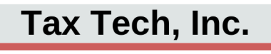 Tax Tech, Inc.